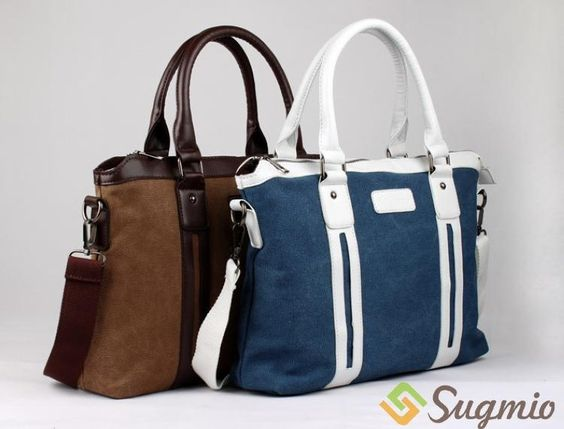 SHOULDER HANDBAG (REDEEMABLE PRODUCT)  Product Code: BS-1010-H1 Size (length*width*height): 6.5cm x 37cm x 28cm Price: RM69  PROMOTION!!!!  KINI HANYA RM35 SAHAJA!!  Colour : - Blue - Coffee (out of stock)  ~ Made of canvas ~ 660 grams ~ Cross-body bag ~ 7-8 liter ~ Struktur: - main compartment - 3 inner pockets - 2 exterior pockets