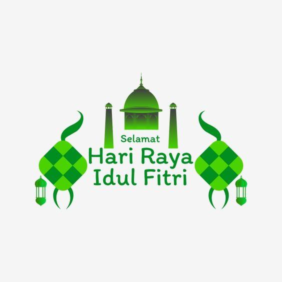 Ucapan Idul Fitri 1441 H terbaru 1