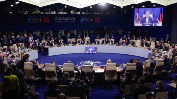 Türkiye NATO–Rusya İkileminde Mi Kalacak?