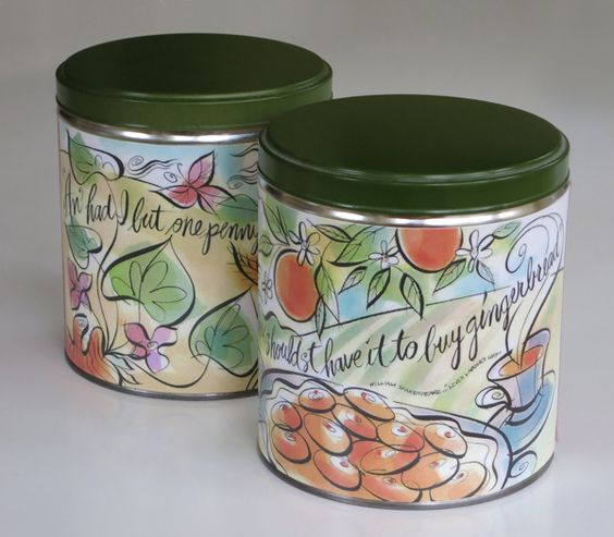 Cookie Tin (private client)