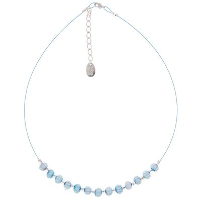 Carrie Elspeth - Ice Frills Necklace