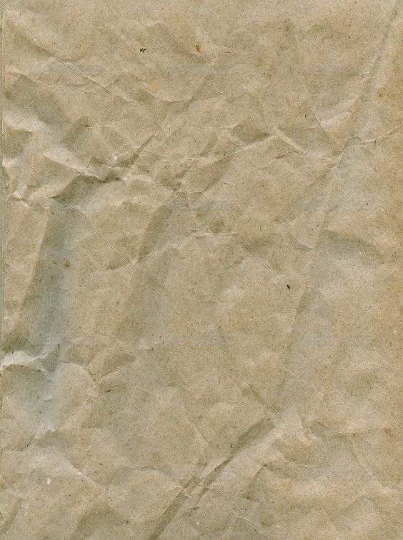 Crumpled paper  #GraphicRiver         Textured obsolete crumpled packaging brown paper background     Created: 1May13 GraphicsFilesIncluded: JPGImage Layered: No MinimumAdobeCSVersion: CS PixelDimensions: 3230x4333 Tileable: No Tags: Fragility #ancient #art #backgrounds #blank #brown #color #craft #crumpled #design #dirty #dry #effect #equipment #fiber #gold #image #nobody #obsolete #old #page #paper #parchment #recycled #rolled #rough #simplicity #textured #weathered #yellow