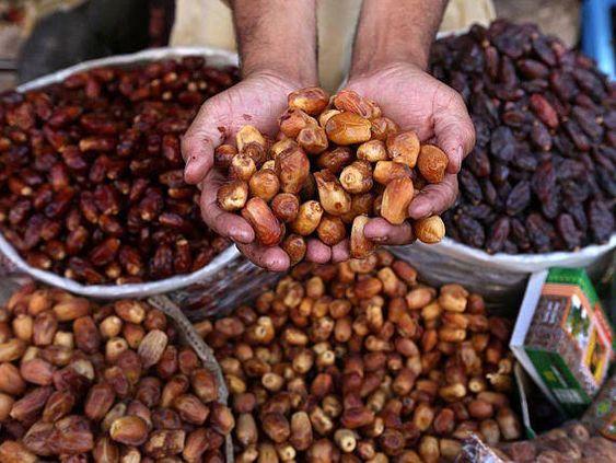 Exotic Gourmet Date Sampler Ajwa Sukkari Khudary read below
