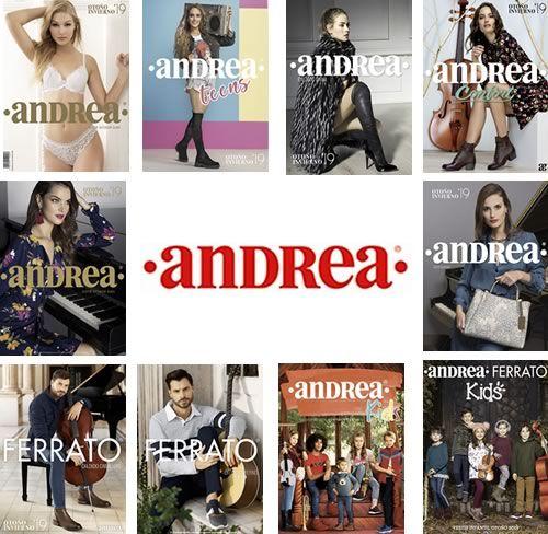 Nuevos Catalogos Andrea Otono Invierno 2019 Mexico Catalogos Andrea Catalogos Andrea Otono Invierno Otono Invierno