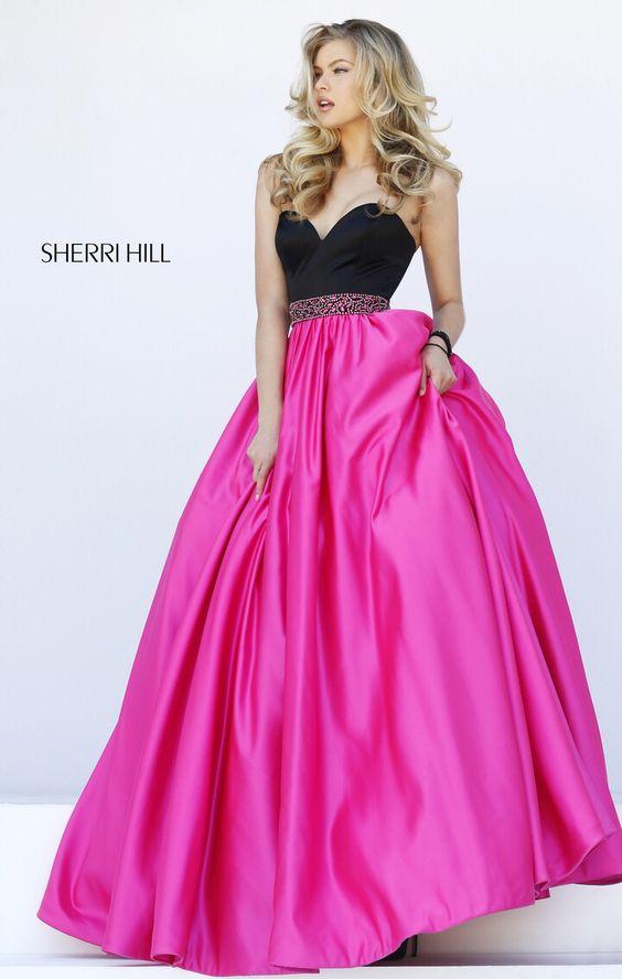 #32324 Sherri Hill