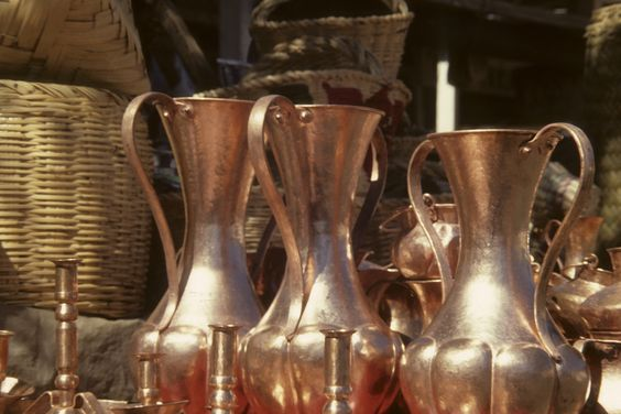 Mexico Copper Market - Michocan