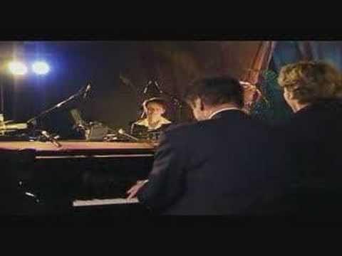 Boogie Woogie Piano Duo Jean-Paul Amouroux and Silvan Zingg