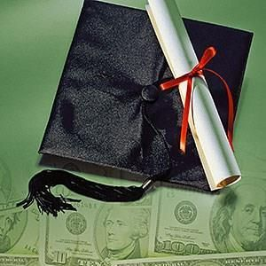 Student Loan Bubble? How to get money for college