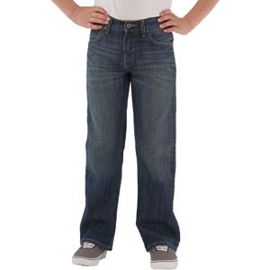 Signature by Levi Strauss & Co. Boys' Bootcut Jeans
