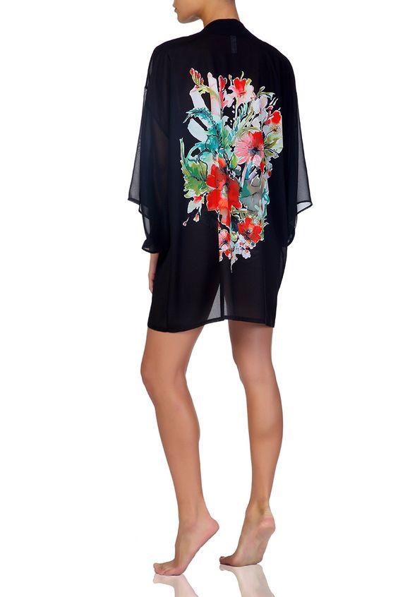 Zeki Triko, beach dress collection EL.5009-16 ss2016