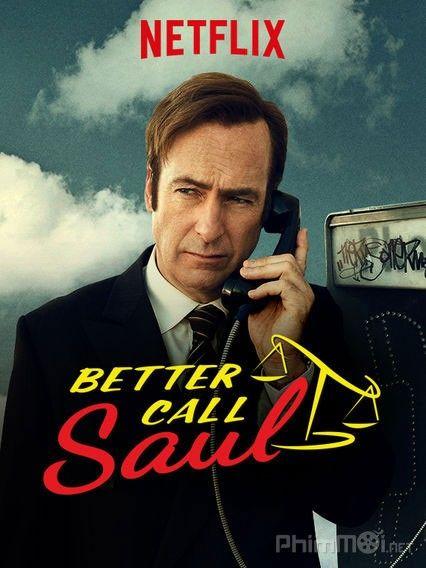 Hãy Gọi Cho Saul ( Phần 4 )