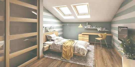 Resultado De Imagen Para Como Dar Luz Natural A Una Habitacion Sin Ventanas Decoracion De Casas Modernas Dormitorios Habitacion