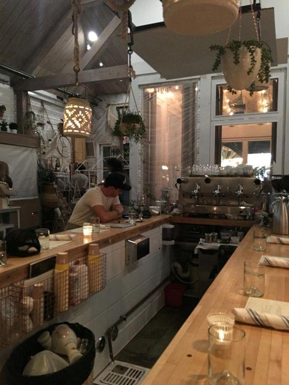 The Butcher's Daughter - Vegetarian / Vegan Restaurant in Los Angeles