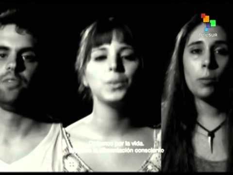 Activistas llaman a la reflexión sobre los daños de los transgénicos