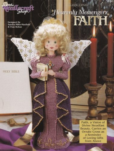 Heavenly-Messengers-Faith-Angel-Needlecraft-Shop-Plastic-Canvas-Pattern-943303
