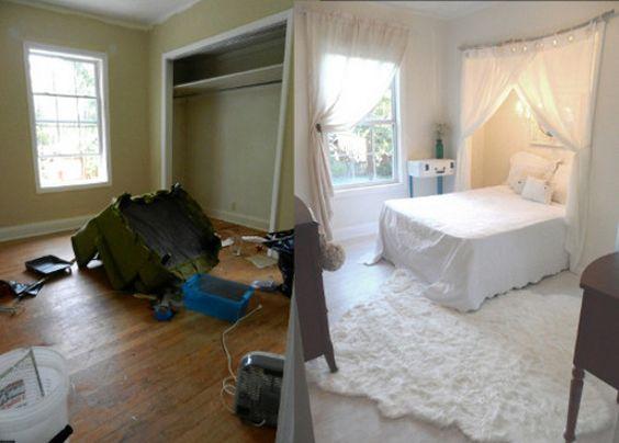 Convert Closet To Bedroom Creative Plans Photos Design Ideas
