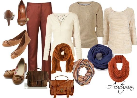 """""""Autumn"""" by jenmiller0204 on Polyvore"""