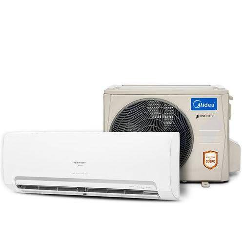 Qual O Preco Preco Ar Condicionado Split Inverter Springer