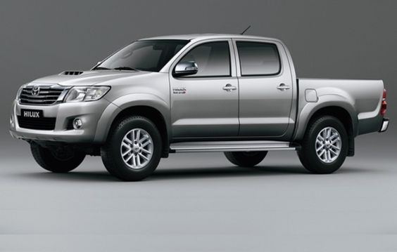 Cheaper Pick Up Truck Insurance With Images Toyota Hilux