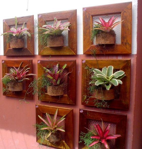 muros decorados - Pesquisa Google