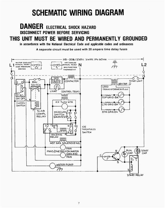 Unique Whirlpool Ice Maker Wiring Diagram In 2020 Kitchenaid Ice Maker Wire Diagram