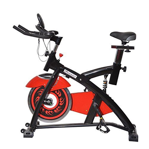 Exercise Training Bike Workout Fitness Bicycle Indoor Cycling Stationary Gym With Ebook Click For Special Deals Exercisebikes Cycling Workout Cheap Exercise Bike Spin Bike Workouts