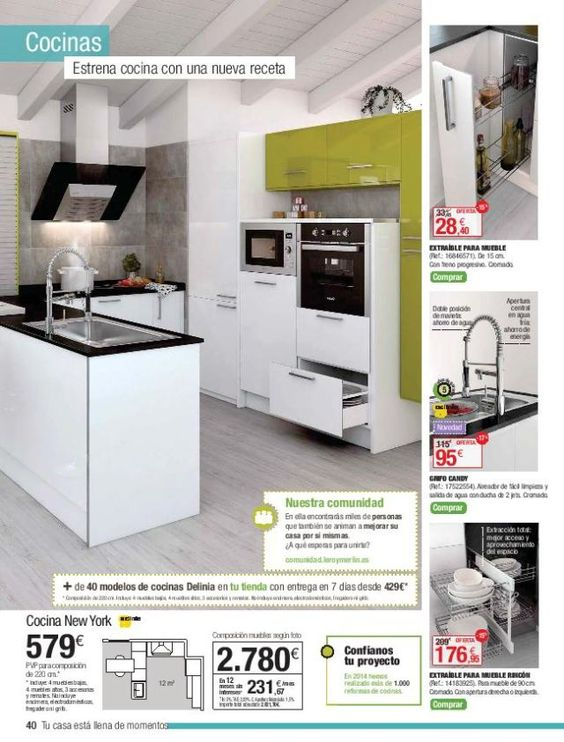 Cat logo leroy merlin septiembre 2015 catalogos pinterest merlin - Leroy merlin jardin catalogo mulhouse ...