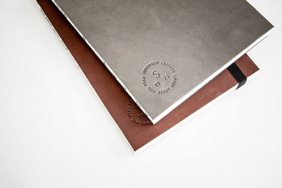 New branding strategy and identity for Sorensen Leather by Norm - branding strategy