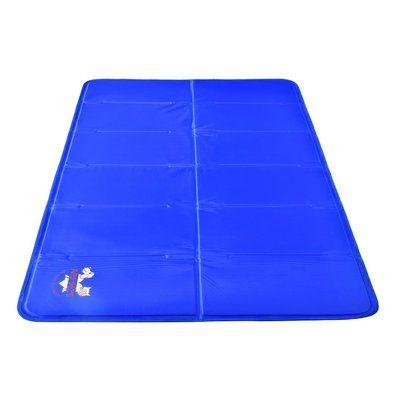 Arf Pets Self Cooling Mat Size 23 W X 35 D X 2 1 H Dog Mat
