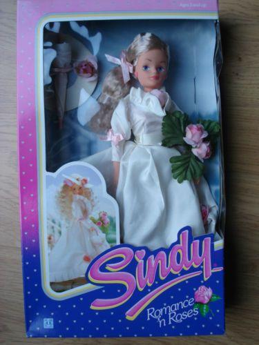 Sindy Rose