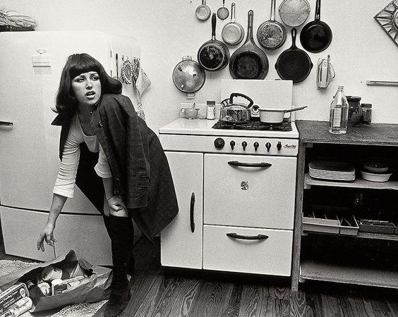 "Cindy Sherman ""Untitled Film Stills"""