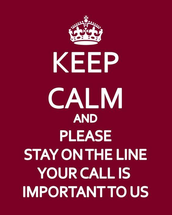Keep Calm and... Kkkkkk