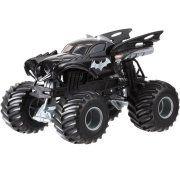 Hot Wheels Monster Jam 1:24 Batman Die-Cast Vehicle