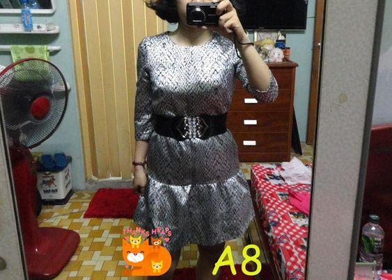 TL Đầm, áo, đồ công sở nữ - Gò Vấp/Bình Thạnh - TPHCM - 20