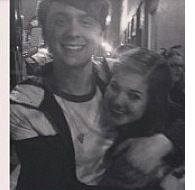 Ratliff and kelly :)