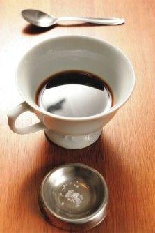 Coffee Lab - Café com flor de sal