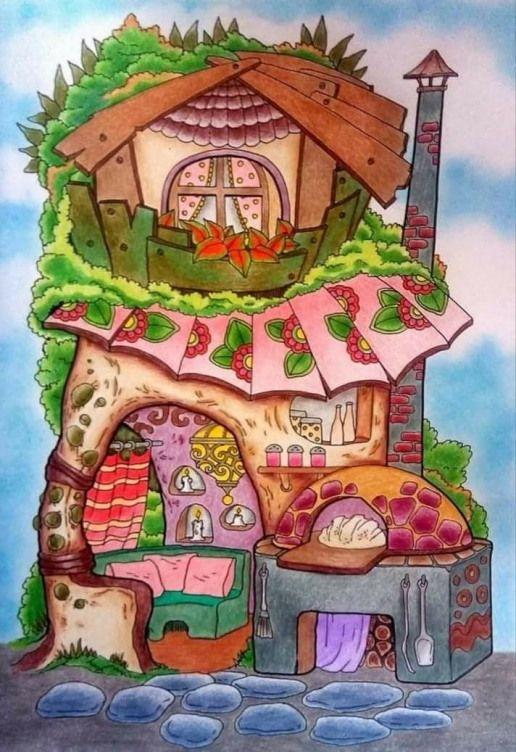 Rabbithouses Desenhos De Casais Colorir