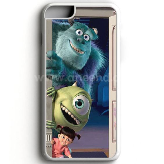 Monsters Inc Quotes iPhone 7 Case | aneend
