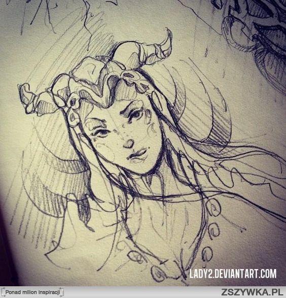 Rysunki/portrety na zamówienie: lady2art@gmail.com Zapraszam!:)