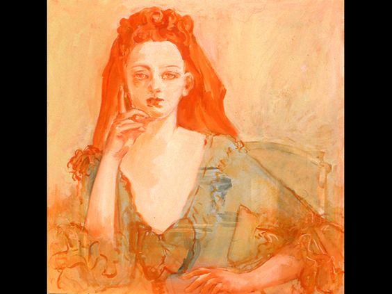 Mlle J. Ruth Bolduan . 2006