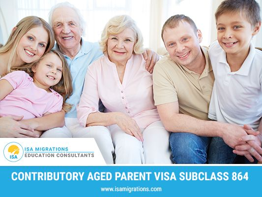 Contributory Aged Parent Visa Subclass 864 How Are You Feeling Parenting Dental Care