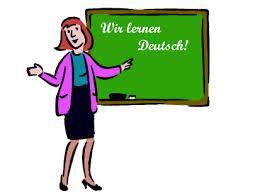 درس القواعد الالمانيه -تركيب الجملة باللغة الالمانية Deutsch Lehrerin