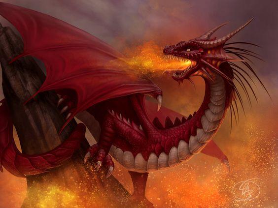 Ragnor the Destroyer by Anikoo on DeviantArt