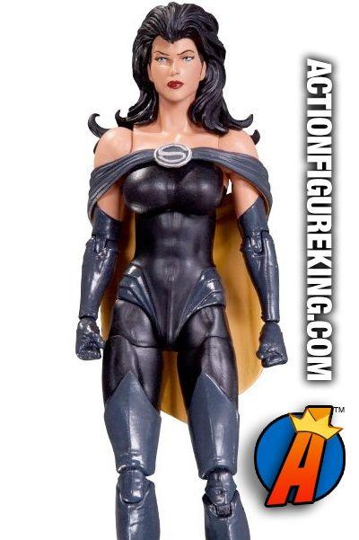 DC Comics Rétro Kresge Style Action Figures Series 4 Bizzaro par FTC