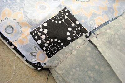 O gente!!!   Descobri mais um PAP, de bolsa que eu gosto muito.   E como meu diário é para isso mesmo, vamos compartilhar e fazer também, n...