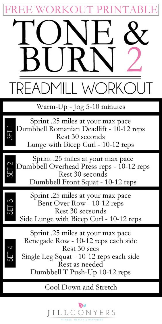 Popular, Treadmill workouts and Sculpting on Pinterest