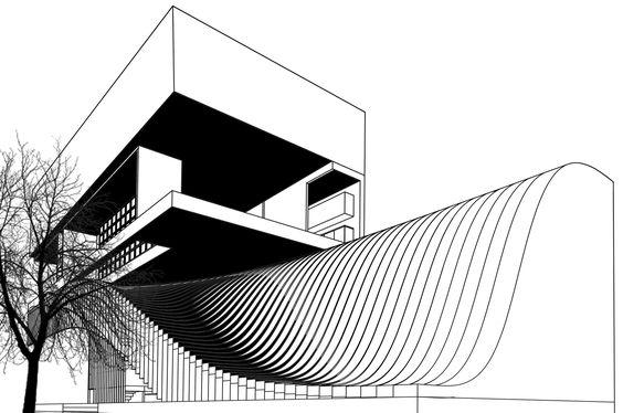 Galería de Edificio Comercial de Oficinas Termeh / Farshad Mehdizadeh Architects + Ahmad Bathaei - 15