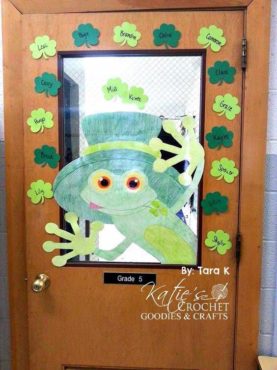 Classroom Decoration Inspiration : Classroom bulletin board poster inspiration decorating