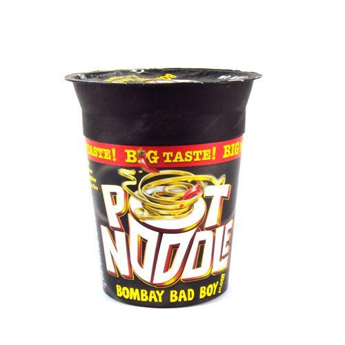 Pot Noodle :P <3