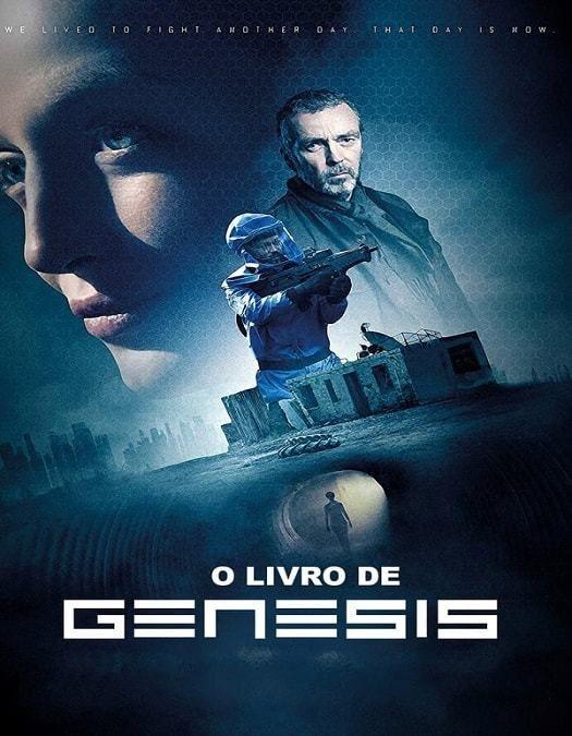 O Livro De Genesis Dublado Filmes Online Gratis Filmes